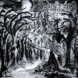 Reviews for Graveland - Carpathian Wolves