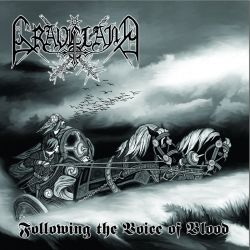 Reviews for Graveland - Following the Voice of Blood