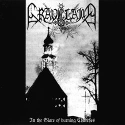 Reviews for Graveland - In the Glare of Burning Churches