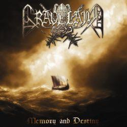 Reviews for Graveland - Memory and Destiny MMXII