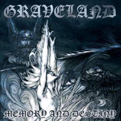 Reviews for Graveland - Memory and Destiny