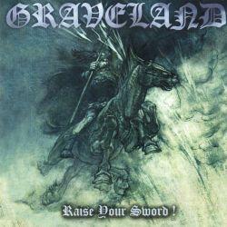 Reviews for Graveland - Raise Your Sword!