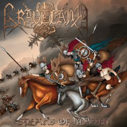 Reviews for Graveland - Spears of Heaven