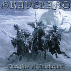 Reviews for Graveland - The Fire of Awakening