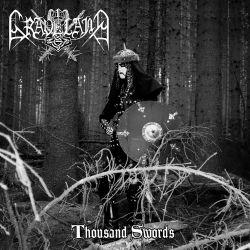 Reviews for Graveland - Thousand Swords