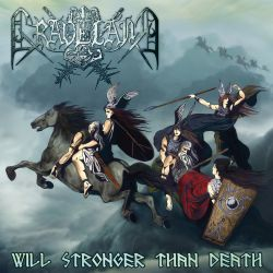 Reviews for Graveland - Will Stronger Than Death