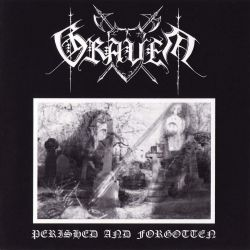Reviews for Graven - Perished and Forgotten