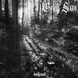 Reviews for Grey Sun - Isolated
