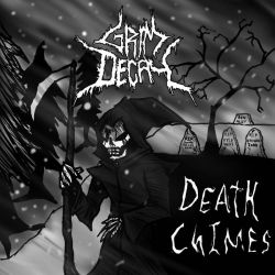 Reviews for Grim Decay - Death Chimes