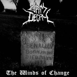 Reviews for Grim Decay - The Winds of Change