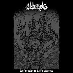 Reviews for Grimfaug - Defloration of Life's Essence