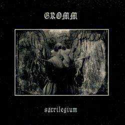 Reviews for Gromm - Sacrilegium
