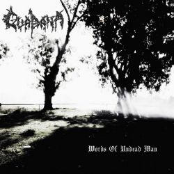 Reviews for Guadaña - Words of Undead Man