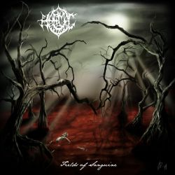 Reviews for Haemic - Fields of Sanguine