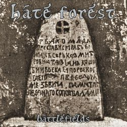 Reviews for Hate Forest - Battlefields