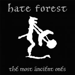 Reviews for Hate Forest - The Most Ancient Ones