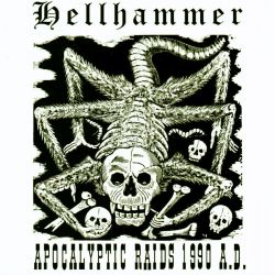 Reviews for Hellhammer - Apocalyptic Raids 1990 A.D.