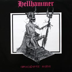 Reviews for Hellhammer - Apocalyptic Raids