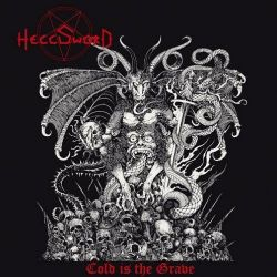 Reviews for Hellsword - Cold Is the Grave