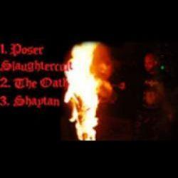 Reviews for Hex (SLV) - Poser Slaughtercult EP