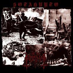 Reviews for Horna - Sotahuuto