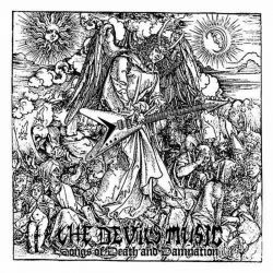 Reviews for Horned Almighty - The Devil's Music (Songs of Death and Damnation)