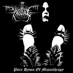 Reviews for Hylskog - Pure Hymn of Misanthropy