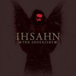Reviews for Ihsahn - The Adversary