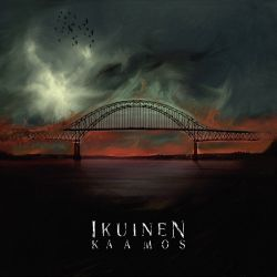 Reviews for Ikuinen Kaamos - Closure