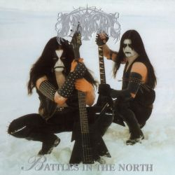 Reviews for Immortal - Battles in the North