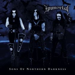 Reviews for Immortal - Sons of Northern Darkness