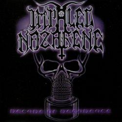 Reviews for Impaled Nazarene - Decade of Decadence