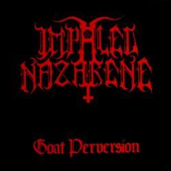 Reviews for Impaled Nazarene - Goat Perversion