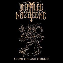 Reviews for Impaled Nazarene - Suomi Finland Perkele