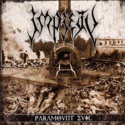 Reviews for Impiety - Paramount Evil