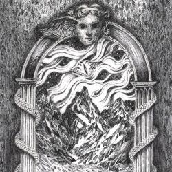 Impostrous Lord - Devil's Veil