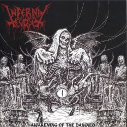 Reviews for Infernal Curse - Awakening of the Damned
