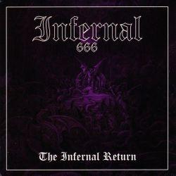 Reviews for Infernal (SWE) - The Infernal Return