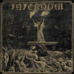 Reviews for Infernum - Damned Majesty