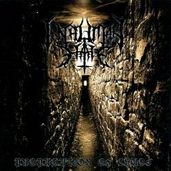 Reviews for Inhuman Hate - Propagation of Chaos