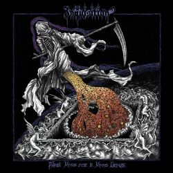 Reviews for Inquisition - Black Mass for a Mass Grave
