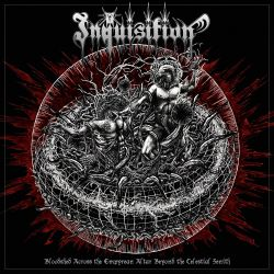 Reviews for Inquisition - Bloodshed Across the Empyrean Altar Beyond the Celestial Zenith