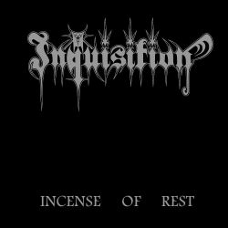 Reviews for Inquisition - Incense of Rest