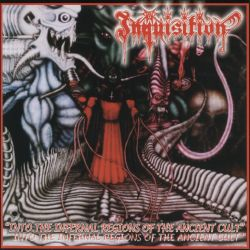 Reviews for Inquisition - Into the Infernal Regions of the Ancient Cult