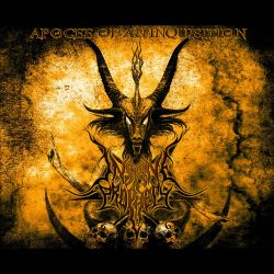 Reviews for Insane Prophecy - Apogee of an Inquisition