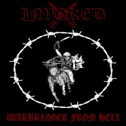 Reviews for Invoked - Warbringer from Hell