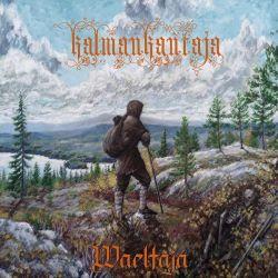Reviews for Kalmankantaja - Waeltaja