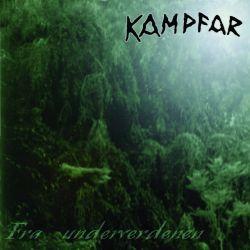 Reviews for Kampfar - Fra Underverdenen