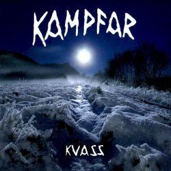 Reviews for Kampfar - Kvass