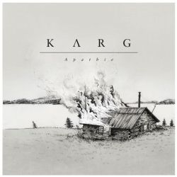 Reviews for Karg - Apathie